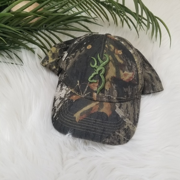 201db6980 cheap browning camo hat d46d1 44883